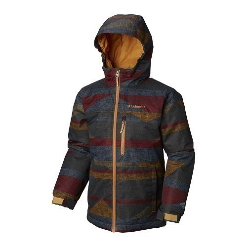 Boy's Magic Mile Jacket Thumbnail