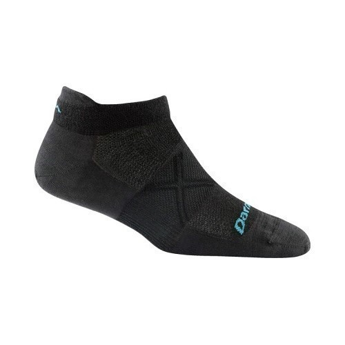 Women's Ultra Lt Cush No Show Run Socks Thumbnail