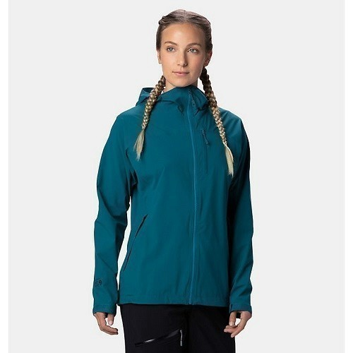 Women's Ozonic Waterproof  Jacket Thumbnail