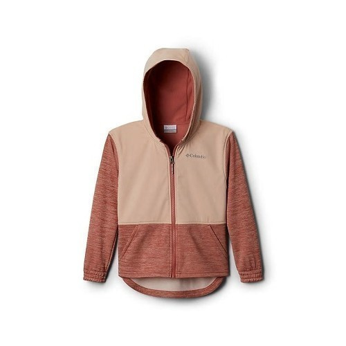 Youth Girls Smore Adventure Jacket Thumbnail