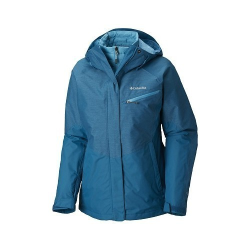 Women's Sunrise Summit Interchange Jacket Thumbnail