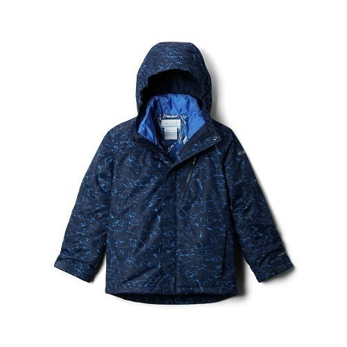 Boy's Whirlibird Interchange Jacket Thumbnail