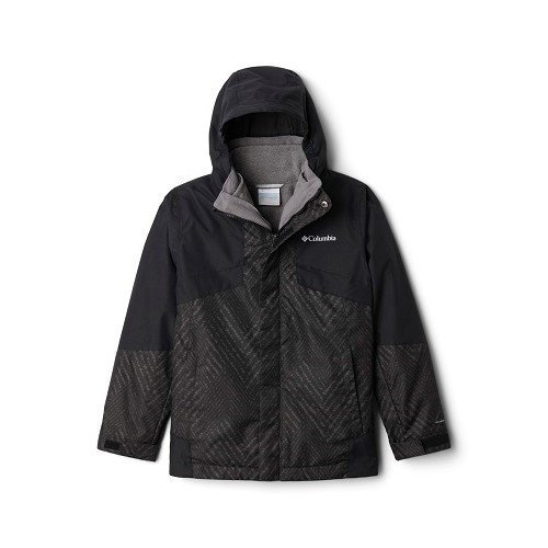 Boy's Bugaboo Interchange Jacket Thumbnail