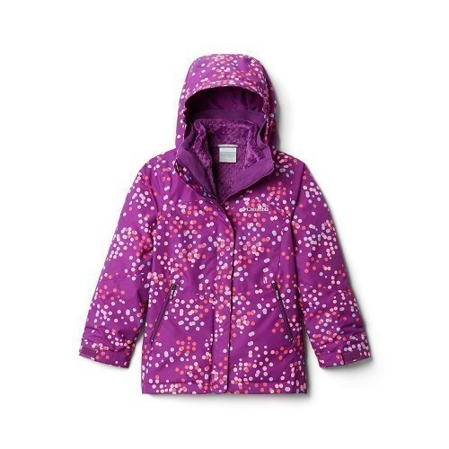 Girls' Bugaboo Interchange Jacket Thumbnail