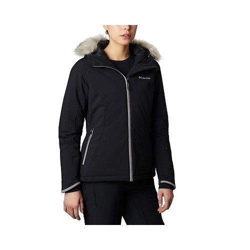 Women's Alpine Slide Jacket  Thumbnail
