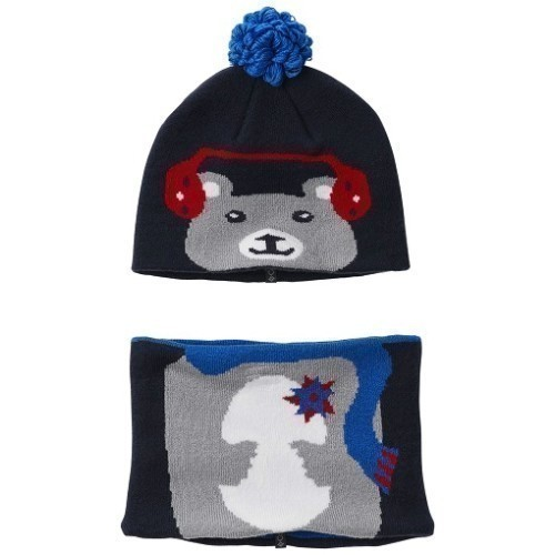 T Snow More Beanie Gaiter Set Thumbnail