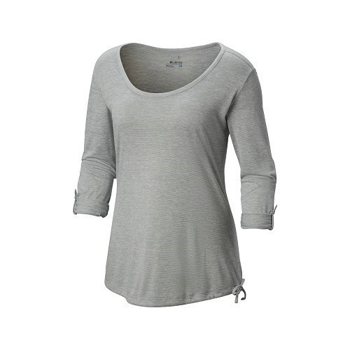 Women's Kickin it Solid Pullover Thumbnail
