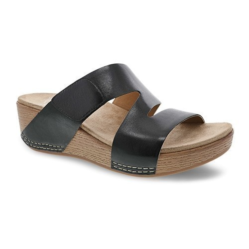 Lindsay Strappy Wedge Sandal Thumbnail