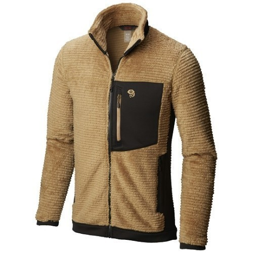 Monkey Man Fleece Jacket Thumbnail