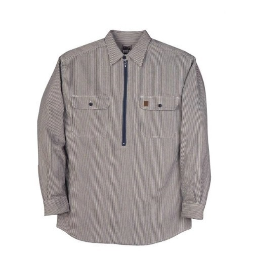 Tall Hickory Long Sleeve Shirt Thumbnail