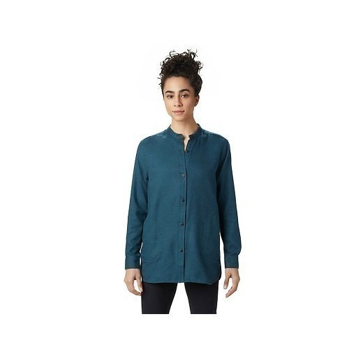 Women's Makena Long-Sleeve Soft Shirt Thumbnail