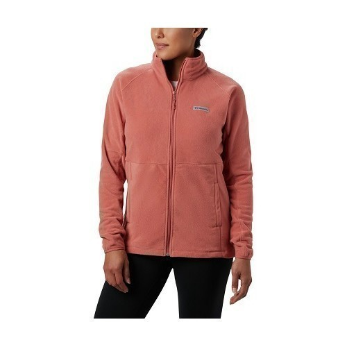 Women's Basin Trail Fleece Full Jacket Thumbnail