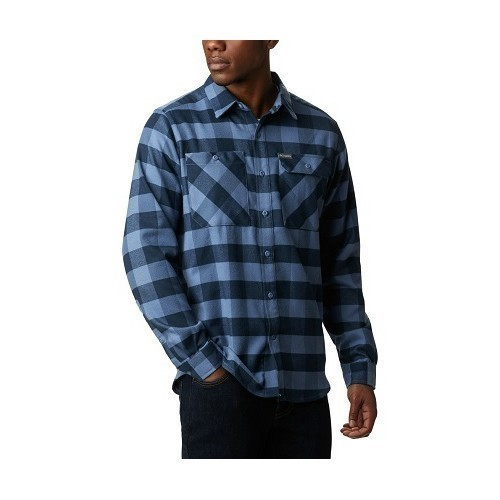 Outdoor Elements Strch Flannel Thumbnail