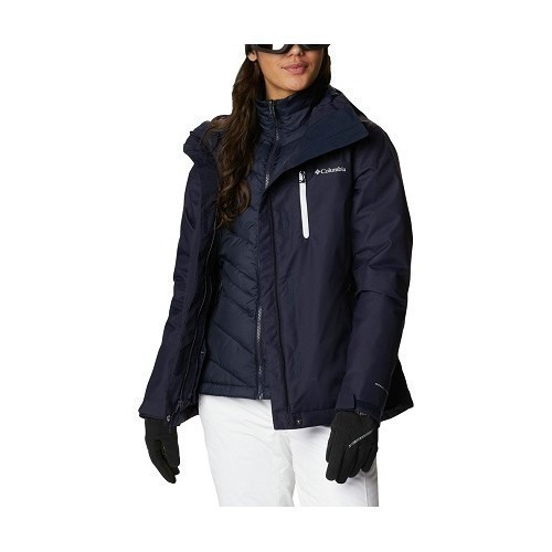 Women's Whirlibird IV Interchange Jacket Thumbnail