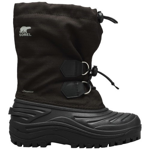 Youth Super Trooper -40 Pac Winter Boot Thumbnail