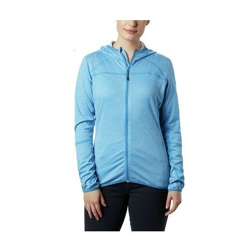 Women's Baker Valley Hooded Fleece Jacket Thumbnail