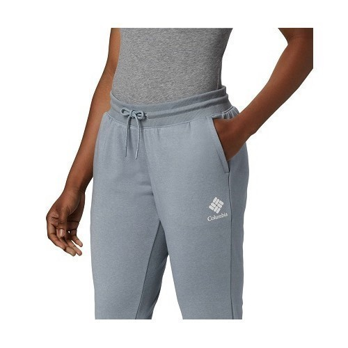 Women's Columbia Logo Fleece Jogger Thumbnail