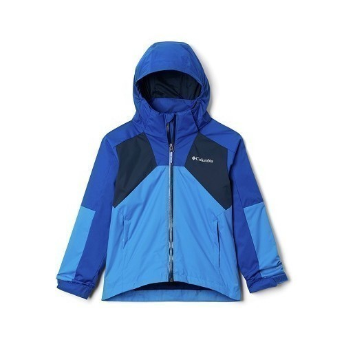 Youth Boys Rain Scape Jacket Thumbnail