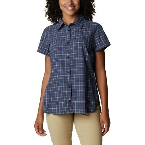 Women's Silver Ridge Novelty Short Sleeve Thumbnail