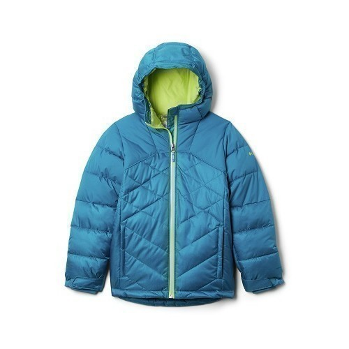 G Winter Powder Quilted Jacket Thumbnail