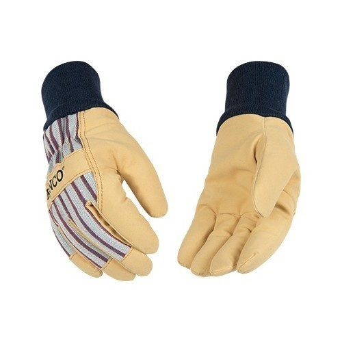 Youth 1927 Lined Knit Wrist Glove Thumbnail