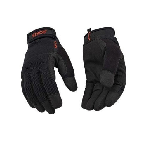 KincoPro Unlined Driver Gloves Thumbnail