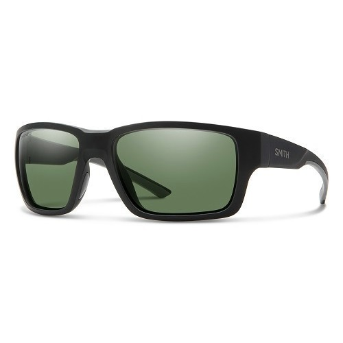 Outback Black ChromaPop Gray Green Thumbnail