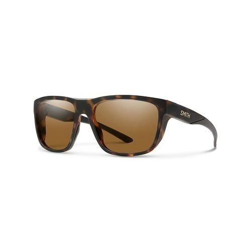 Barra Tortoise Chrompop Brown Sunglasses Thumbnail