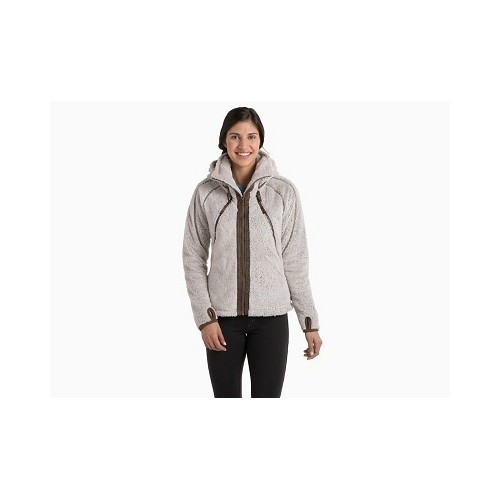 Women's Flight Jacket Thumbnail