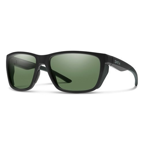 Longfin Black ChromaPop Polarized Gray Green Thumbnail