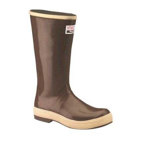 XtraTuf Plain Toe Neoprene Boot Thumbnail