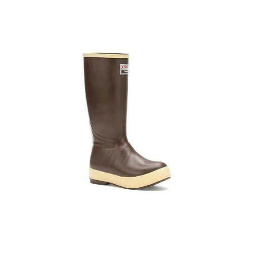 Women's Insulated Plain Toe  Xtratuf Boot Thumbnail