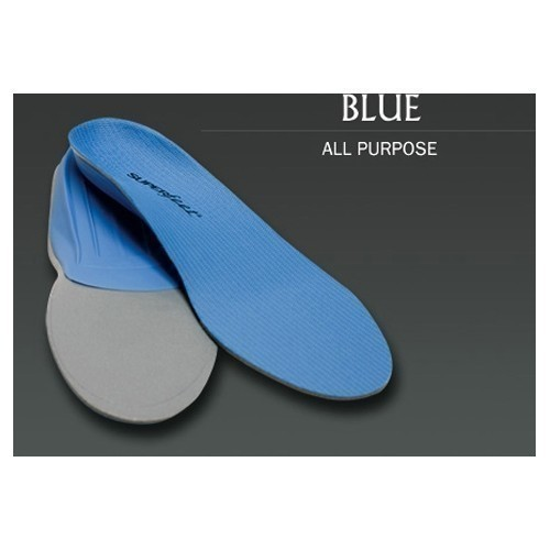 Active Synergizer Insole-Blue Thumbnail