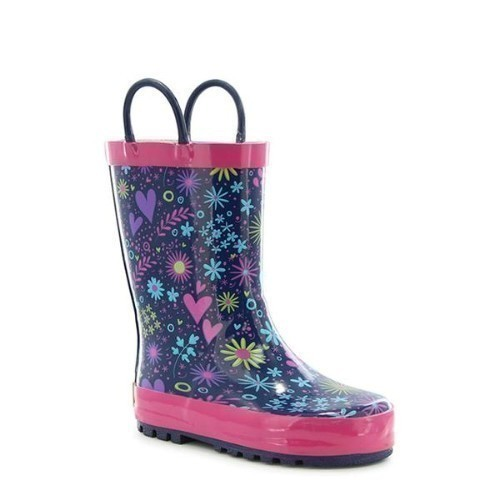 Yth Girls Willow Puddle Boot Thumbnail