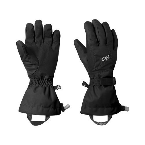 Women's Adrenaline Gloves Thumbnail