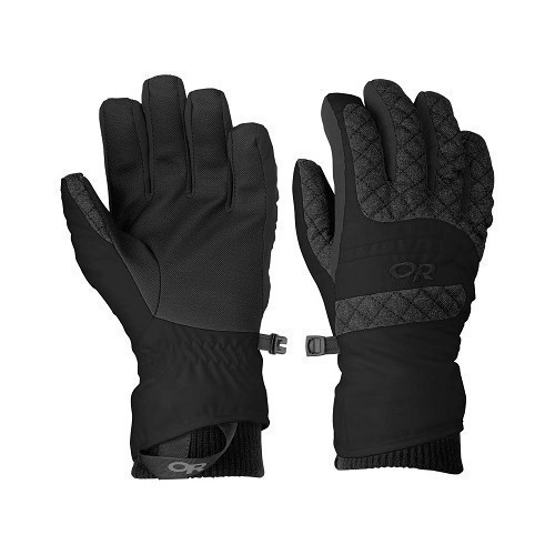 Women's Riot Gloves Thumbnail