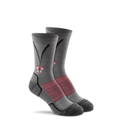 Fox River Basecamp Lightweight Crew Sock Thumbnail