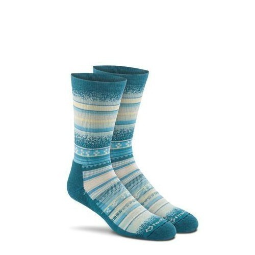 Women's Mariposa Light Weight Crew Socks Thumbnail