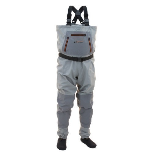Hellbender II Chest Wader Thumbnail