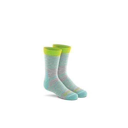 Kids Emblazon Light Weight Crew Socks Thumbnail