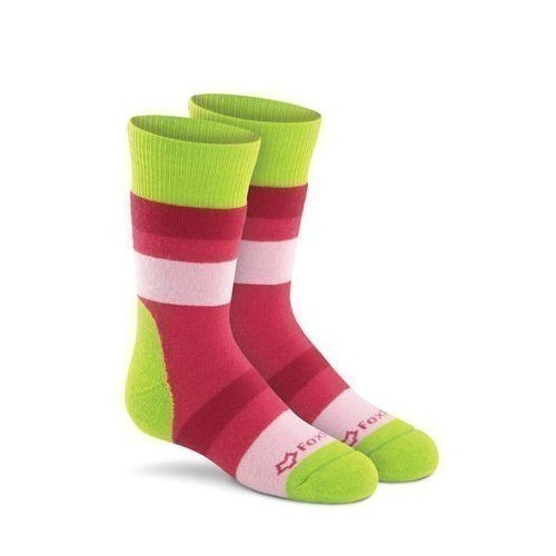 Kids Arctic Stripe Socks Thumbnail