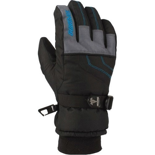 Jr Ultra Dri-Max Gauntlet Glove Thumbnail