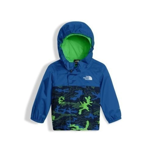 Infant's Tailout Rain Jacket Thumbnail