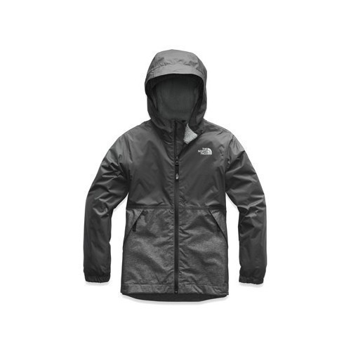 Boy's Warm Storm Jacket Thumbnail