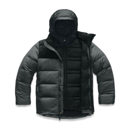 Boy's Double Down Triclimate Jacket Thumbnail