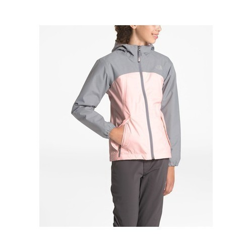 Girl's Warm Storm Jacket Thumbnail