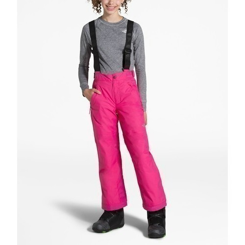 Youth Snow Suspender Plus Pant Thumbnail