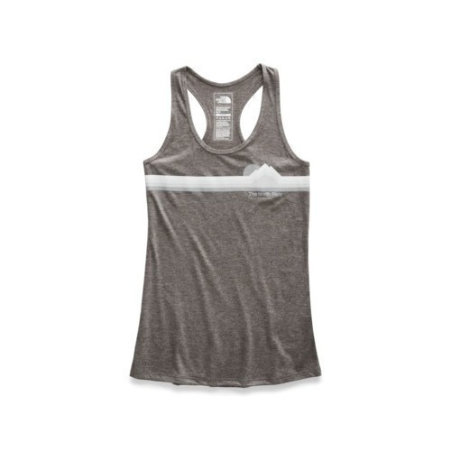 Women's Graphic MC Tri-Blend Tank Thumbnail