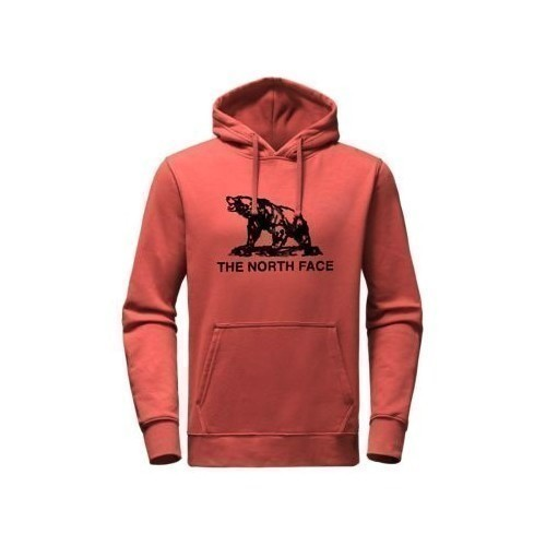 Woodcut Pull-over Hoody Thumbnail