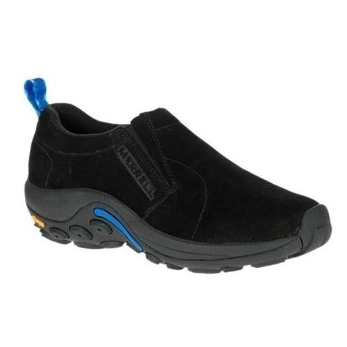 Women's Arctic Grip Jungle Moc / Black Thumbnail